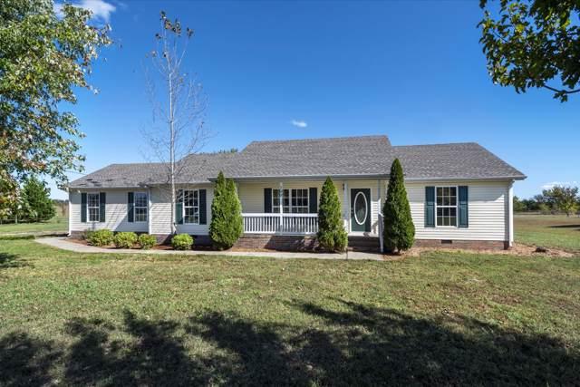 399 Adams Rd, Shelbyville, TN 37160 (MLS #RTC2093444) :: Village Real Estate