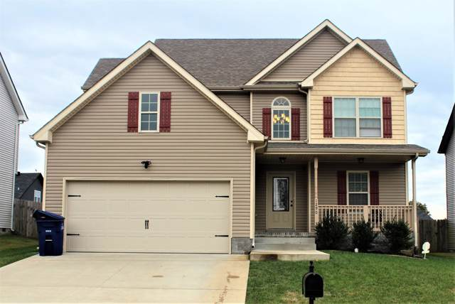 1290 Eagles View Dr, Clarksville, TN 37040 (MLS #RTC2093445) :: Katie Morrell / VILLAGE