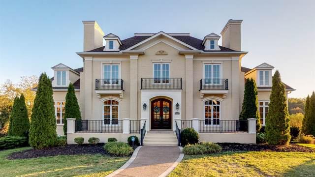 484 Sterns Crossing Rd, Brentwood, TN 37027 (MLS #RTC2093452) :: DeSelms Real Estate