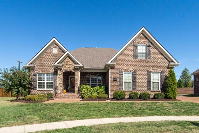 2830 Bransford Ave, Nashville, TN 37204 (MLS #RTC2093473) :: DeSelms Real Estate