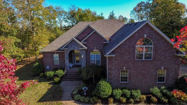 636 Gaylemore Dr, Goodlettsville, TN 37072 (MLS #RTC2093480) :: Village Real Estate