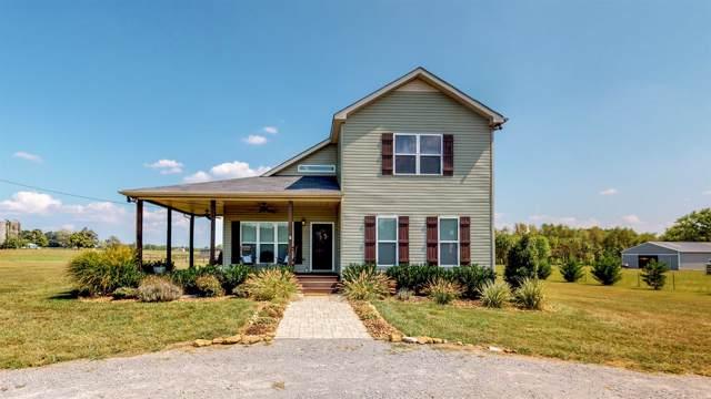 14355 Versailles Rd, Rockvale, TN 37153 (MLS #RTC2093481) :: John Jones Real Estate LLC