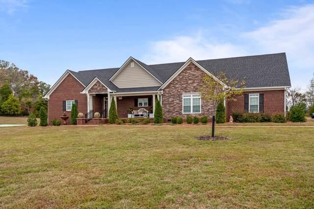 1736 Mayflower Dr, Columbia, TN 38401 (MLS #RTC2093487) :: Village Real Estate