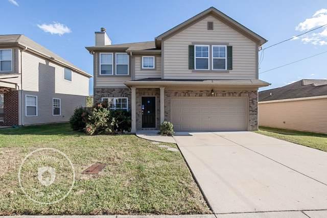 8841 Cressent Glen Ct, Antioch, TN 37013 (MLS #RTC2093492) :: RE/MAX Homes And Estates