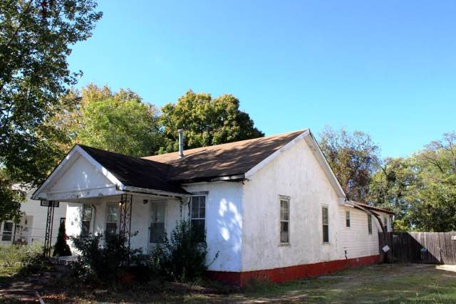 610 S Highland Ave, Murfreesboro, TN 37130 (MLS #RTC2093516) :: John Jones Real Estate LLC
