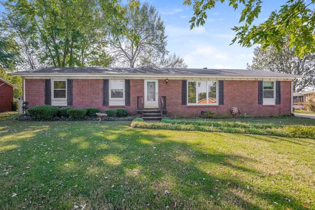 112 Delaware Dr, Clarksville, TN 37042 (MLS #RTC2093525) :: RE/MAX Homes And Estates