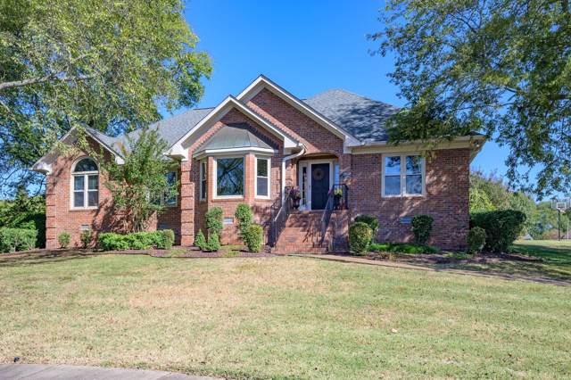 707 Prince Edward Ct, Murfreesboro, TN 37130 (MLS #RTC2093531) :: John Jones Real Estate LLC