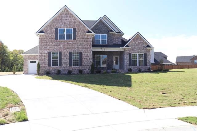 3264 Potts Xing, La Vergne, TN 37086 (MLS #RTC2093546) :: John Jones Real Estate LLC