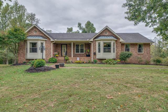 1833 Hidden Ridge Cir, Mount Juliet, TN 37122 (MLS #RTC2093565) :: Black Lion Realty
