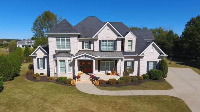 107 Oak Tree Ct, Murfreesboro, TN 37130 (MLS #RTC2093590) :: CityLiving Group
