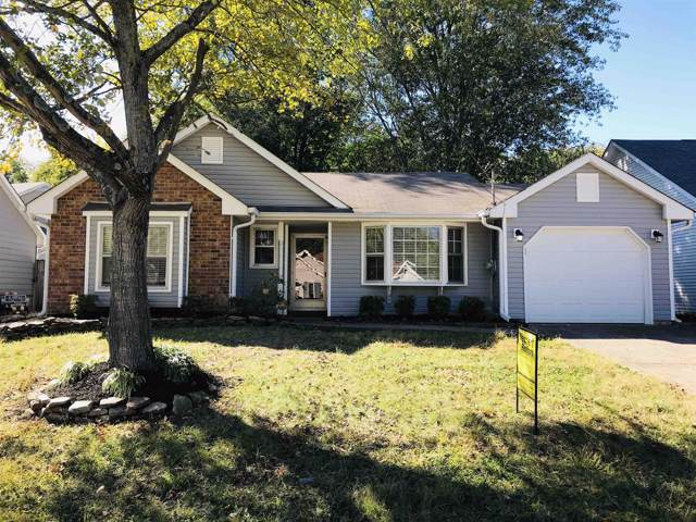 131 Southern Trce, Hendersonville, TN 37075 (MLS #RTC2093614) :: RE/MAX Homes And Estates