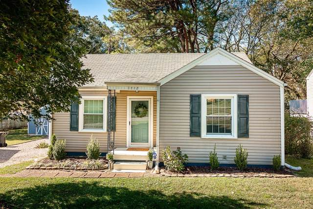 1712 Owen Ave, Columbia, TN 38401 (MLS #RTC2093620) :: The Helton Real Estate Group