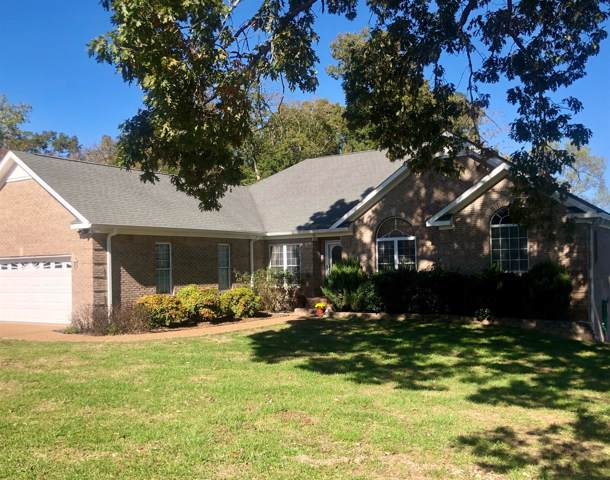 6036 New Highway 7, Santa Fe, TN 38482 (MLS #RTC2093622) :: The Helton Real Estate Group