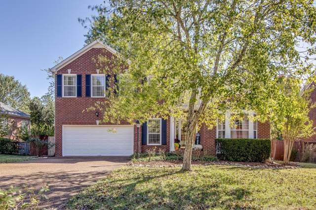 5233 Beech Ridge Rd, Nashville, TN 37221 (MLS #RTC2093629) :: The Helton Real Estate Group