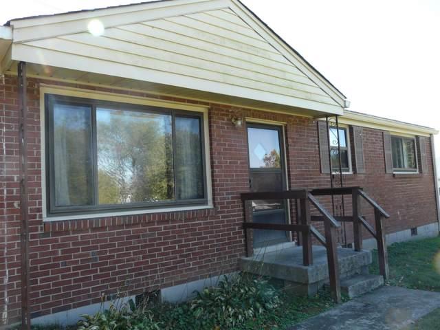 2849 Teakwood Dr, Nashville, TN 37214 (MLS #RTC2093634) :: The Helton Real Estate Group