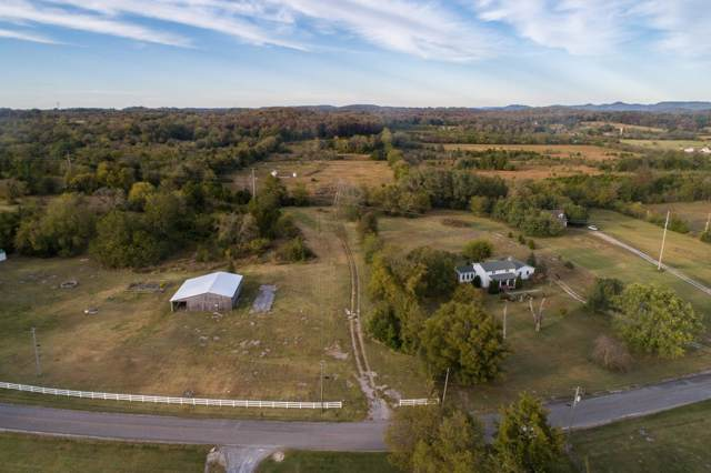 755 Roberts Rd, Watertown, TN 37184 (MLS #RTC2093635) :: The Helton Real Estate Group