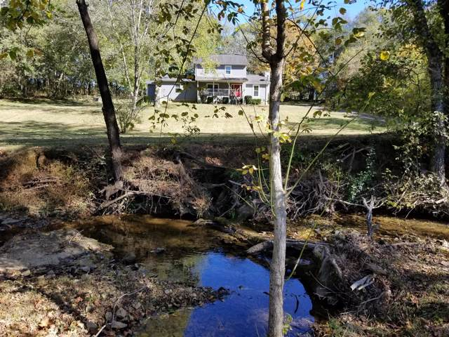 2807 Henry Gower Rd, Pleasant View, TN 37146 (MLS #RTC2093644) :: HALO Realty