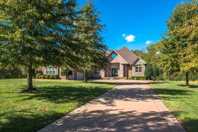 119 Water Wood Dr, Clarksville, TN 37043 (MLS #RTC2093645) :: REMAX Elite