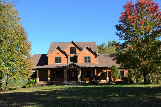 158 Lake Haven Ln, Normandy, TN 37360 (MLS #RTC2093677) :: Benchmark Realty