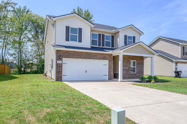 3714 Pitchers Ln, Murfreesboro, TN 37128 (MLS #RTC2093679) :: Village Real Estate