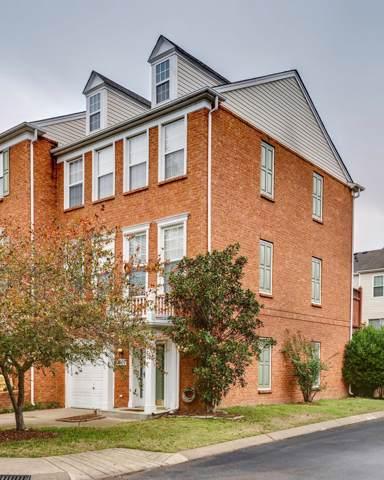 7252 Highway 70 S #1507, Nashville, TN 37221 (MLS #RTC2093688) :: The Helton Real Estate Group