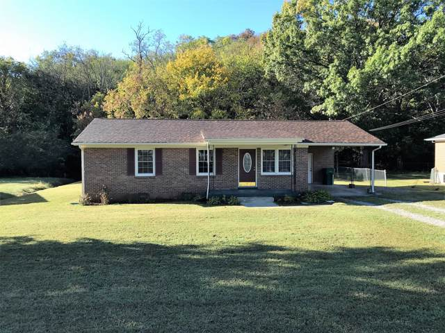 2019 Phillips St, Lewisburg, TN 37091 (MLS #RTC2093703) :: RE/MAX Homes And Estates