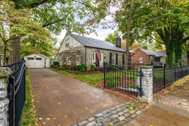 921 Fair St., Franklin, TN 37064 (MLS #RTC2093705) :: Katie Morrell / VILLAGE