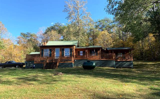 203 Hurricane Creek Road, Tennessee Ridge, TN 37178 (MLS #RTC2093735) :: Nashville on the Move