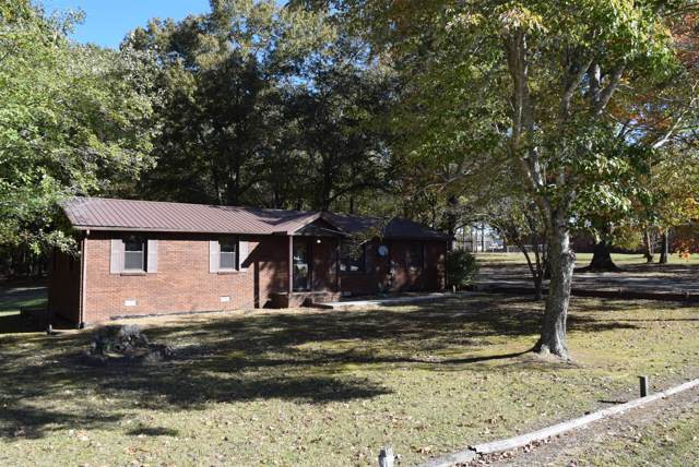 88 Powers Bridge Rd, Manchester, TN 37355 (MLS #RTC2093772) :: Maples Realty and Auction Co.