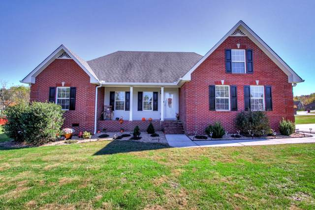 401 Robins Trl, Westmoreland, TN 37186 (MLS #RTC2093788) :: Village Real Estate