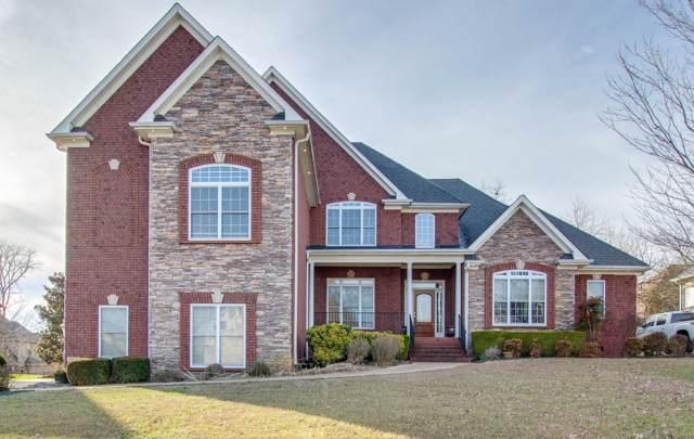 1041 Somerset Downs Blvd, Hendersonville, TN 37075 (MLS #RTC2093791) :: Village Real Estate