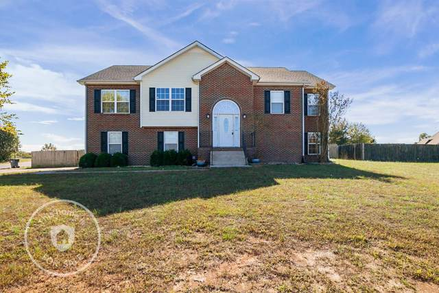 1500 Mammy Ln, Clarksville, TN 37042 (MLS #RTC2093795) :: The Group Campbell powered by Five Doors Network
