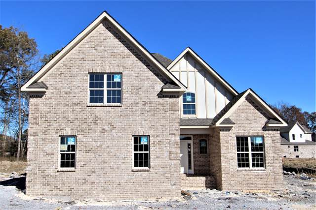 74 Wildflower Point #74, Lebanon, TN 37087 (MLS #RTC2093800) :: The Milam Group at Fridrich & Clark Realty