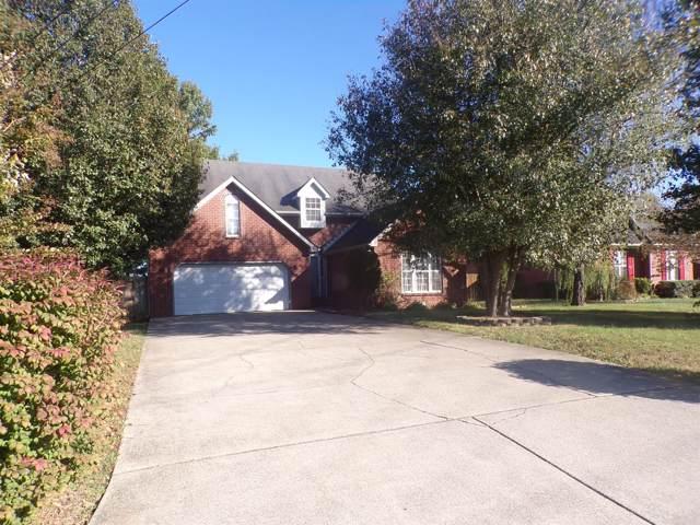 616 Winthrop Ave #11, Smyrna, TN 37167 (MLS #RTC2093803) :: REMAX Elite