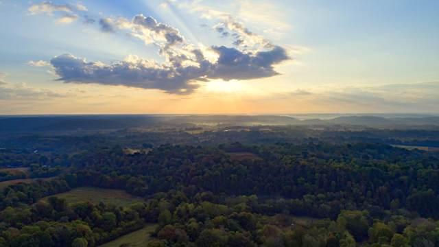 2435 Mobley Ridge Rd, Duck River, TN 38454 (MLS #RTC2093808) :: Katie Morrell | Compass RE