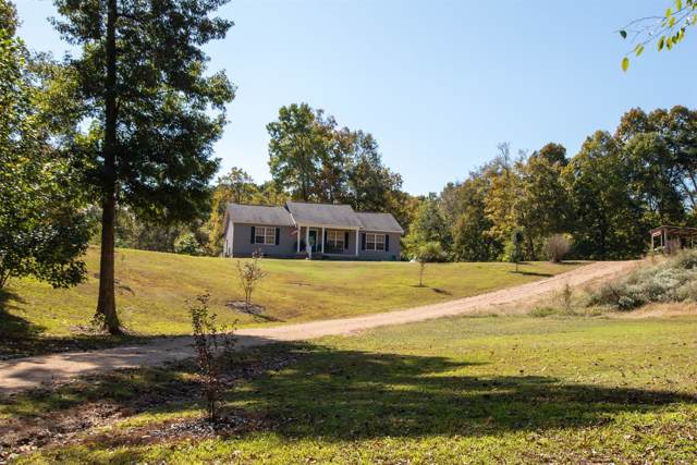 840 Cedar Bluff Dr., Decaturville, TN 38329 (MLS #RTC2093811) :: The Group Campbell powered by Five Doors Network