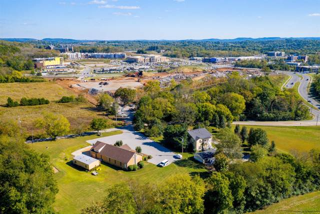 1316 Huffine Ridge Dr, Franklin, TN 37067 (MLS #RTC2093828) :: Team Wilson Real Estate Partners