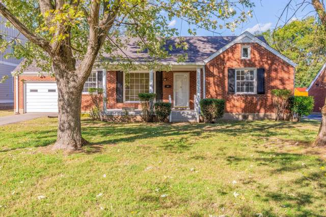 1006 Grandview Dr, Nashville, TN 37204 (MLS #RTC2093853) :: Village Real Estate