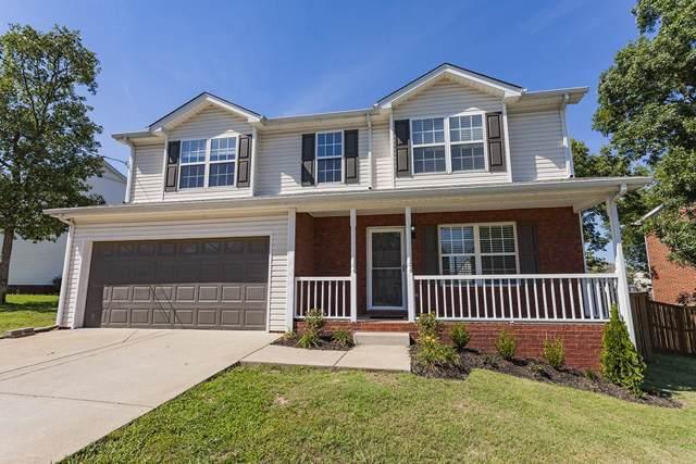 218 Briarcotes Cir, La Vergne, TN 37086 (MLS #RTC2093870) :: Village Real Estate