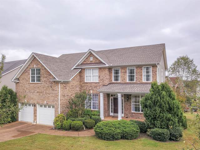 137 Paige Park Ln, Goodlettsville, TN 37072 (MLS #RTC2093873) :: RE/MAX Homes And Estates