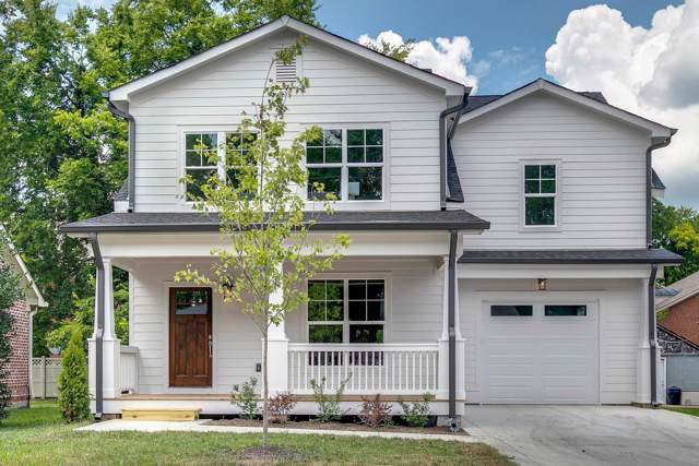 1108 Park St, Franklin, TN 37064 (MLS #RTC2093881) :: Team Wilson Real Estate Partners