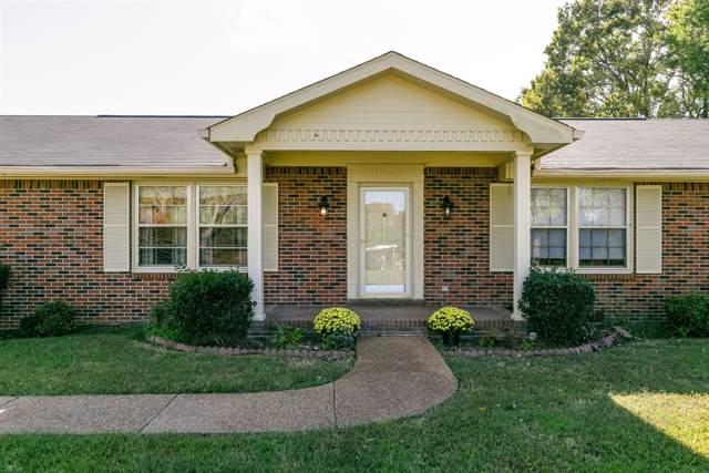 3392 Old Franklin Rd, Antioch, TN 37013 (MLS #RTC2093886) :: DeSelms Real Estate