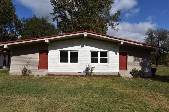 101 Chamberlain Cir, Tullahoma, TN 37388 (MLS #RTC2093907) :: REMAX Elite