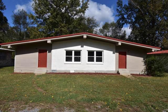 105 Chamberlain Cir, Tullahoma, TN 37388 (MLS #RTC2093908) :: REMAX Elite
