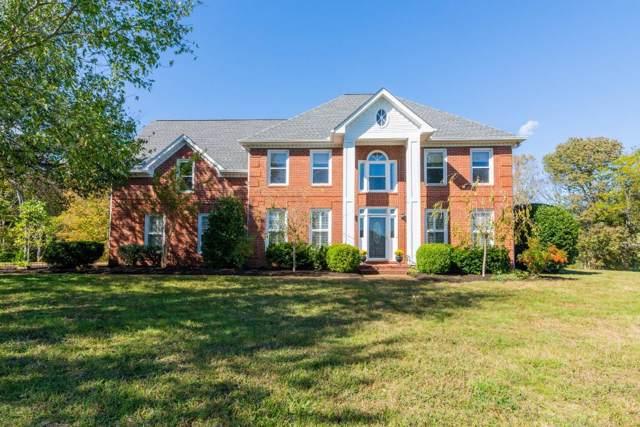 1901 Lasata Dr, Franklin, TN 37067 (MLS #RTC2093912) :: Village Real Estate