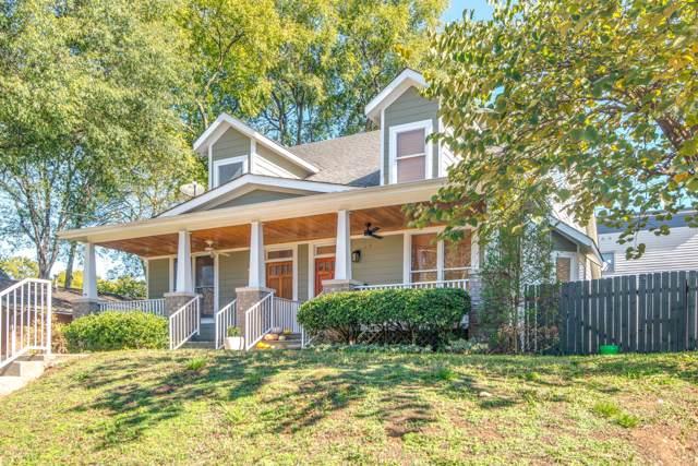 1606 5th Ave N, Nashville, TN 37208 (MLS #RTC2093915) :: Village Real Estate