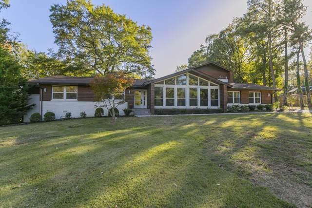 727 Davidson Rd, Nashville, TN 37205 (MLS #RTC2093919) :: RE/MAX Homes And Estates