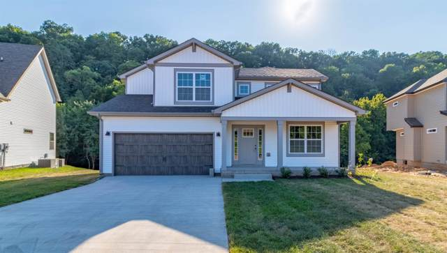 1851 Rains Rd, Clarksville, TN 37042 (MLS #RTC2093957) :: The Group Campbell powered by Five Doors Network