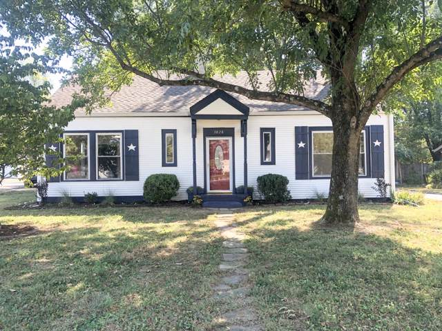 3828 Baxter Ave, Nashville, TN 37216 (MLS #RTC2093963) :: Village Real Estate
