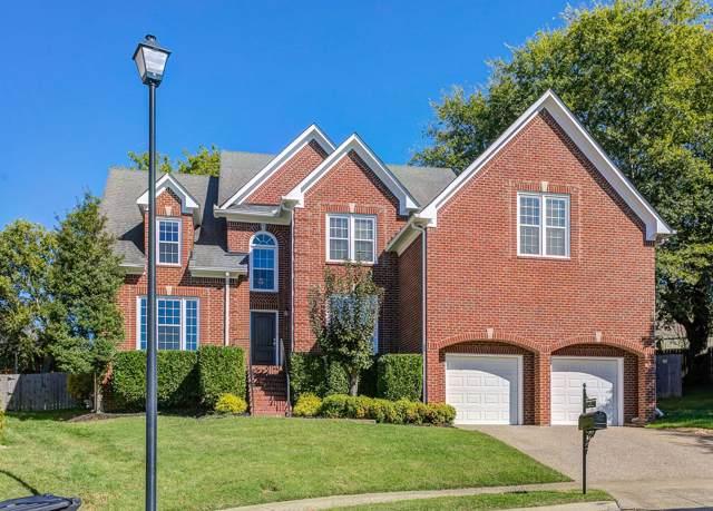 104 Jill Ct, Franklin, TN 37064 (MLS #RTC2094011) :: Village Real Estate